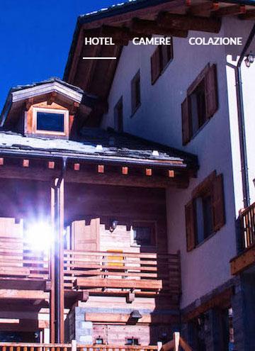 Hotel Alberghi Ristoranti Gressoney Monterosa Gressoney La Trinité